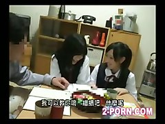 teacher cute schoolgirl teenager blowjob japanese