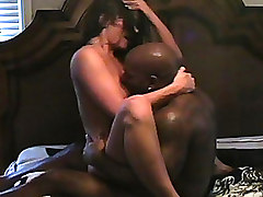 Interracial Spycam Voyeur