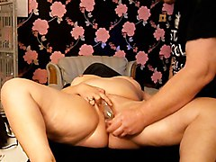 Shy Uk Housewife With Hubby