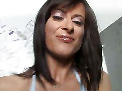 Big Black Cock Big Cock Cecilia Vega Glory Hole Gloryhole Interracial Public Toilet