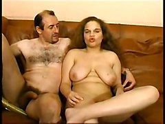 Amateur Anal French
