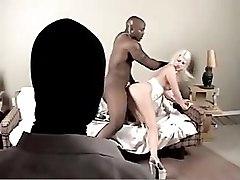 Cuckold Interracial Lesbians