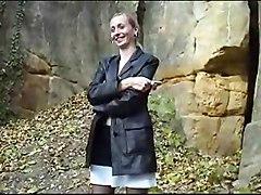 Public Nudity Russian