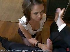 kinky bdsm ass fuck bondage rough sex hardcore spanking anal