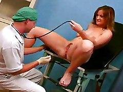 Doctors Hospital thong