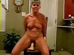 Amateur Grannies Masturbation