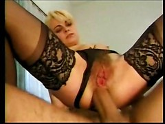 Anal Blondes Hairy