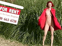 Funny Public Nudity Redheads