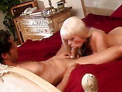 Blonde Blonde Blowjob Caucasian Couple Cum Shot Licking Vagina Oral Sex Vaginal Sex Layla Jade