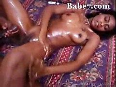 cumshot black hardcore oiled blowjob ebony blackwoman pussyfucking