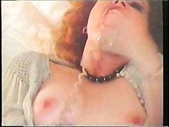 Masturbation Redheads Vintage