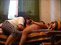 Amateur Matures Old + Young Russian