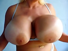 Blondes Busty Tits