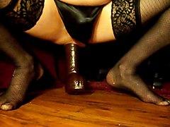 Anal Femdom Sex Toys