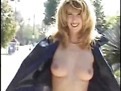 Flashing Funny Public Nudity