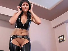 Face Sitting Femdom MILFs