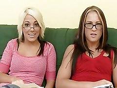 Lesbian Strapon Toys
