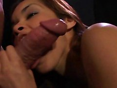 Teens Blowjob Cumshot Blowjob Brunette Couple Cum Shot Gagging Oral Sex Striptease Swallow Teen