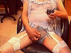 Femdom Sex Toys Stockings