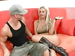 Blondes Boots Pussy Licking babes big tits