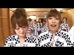 Asian Group Sex Japanese