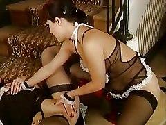 Fisting Maids