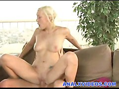 sex hardcore blonde cock ass creampie blowjob slut fuck nasty cowgirl dick oral orgasm in couch sucks rides leigh krissy