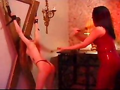BDSM Lesbians Matures