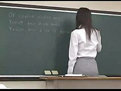 teacher asian