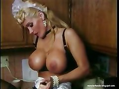 Big Tits Maids Masturbation