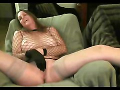 Miss And Girl Slave