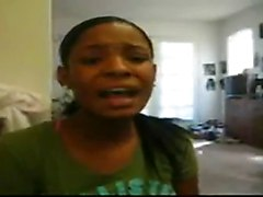 Amateur Black and Ebony Teens