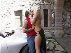 Blonde Blonde Blowjob Car Caucasian Couple Cum Shot Deepthroat Masturbation Oral Sex Outdoor Piercings Pornstar Shaved Vaginal Masturbation Vaginal Sex Nicki Hunter