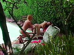 Lesbian Anal Anal Masturbation Bikini Caucasian Lesbian Licking Vagina Masturbation Oral Sex Outdoor Pool Pornstar Shaved Toys Vaginal Masturbation Flick Shagwell Sana Fey