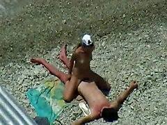 Fun On The Beach 1