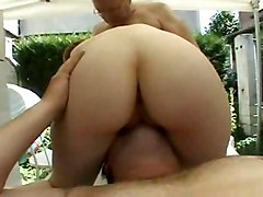 Amateur Old + Young Swingers