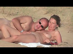Beach French Hidden Cams