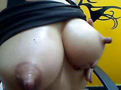 Nipples Voyeur Webcams