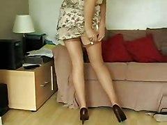 Amateur Matures Stockings