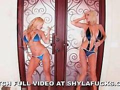 shyla stylez puma swede blonde lesbians toys big tits pornstars