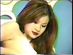 Asian Masturbation Asian Hairy Masturbation Solo Girl Vaginal Masturbation
