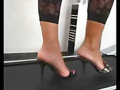 Amateur Foot Fetish Webcams