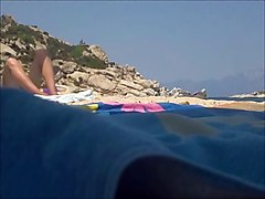 Beach Hidden Cams Voyeur