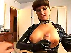 Big Cock Blowjobs Latex Milf