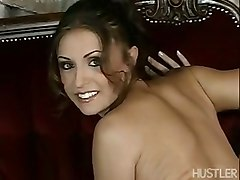czech pornstar aisha anal ass hardcore threesome