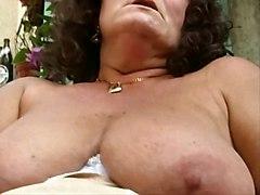 Grannies Masturbation