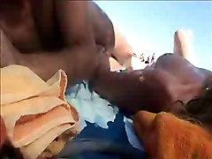 Beach Masturbation Public Nudity