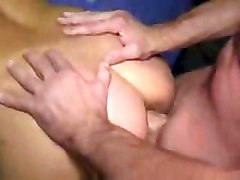 Ashleys Ass Banged And Cummed On At Anal Destruction  Young Teen Slut