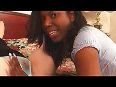Lesbians Black and Ebony Brunettes