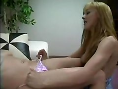 dildo lesbian fingering squirting pussylicking